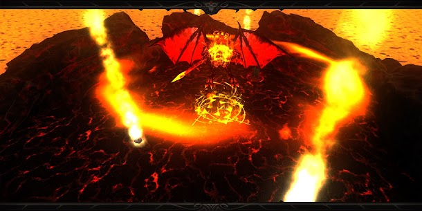 Vengeance RPG Mod Apk 1.2.6 (Unlimited Gold) 8