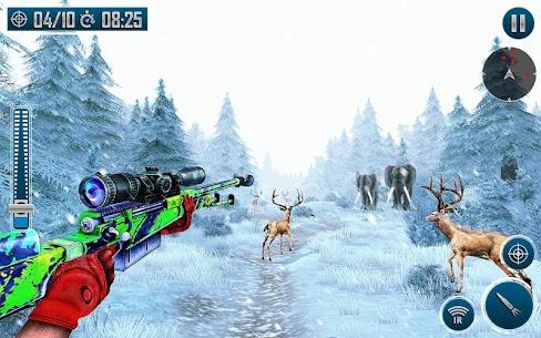 Wild Deer Hunting Adventure: Animal Shooting Games 6