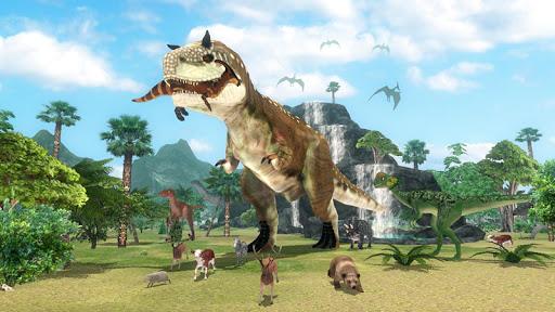 Primal Dinosaur Simulator - Dino Carnage 1.11 screenshots 12