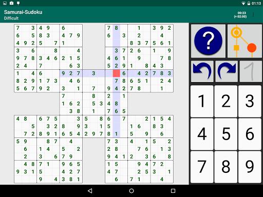 SudoQ 1.1.0c screenshots 9