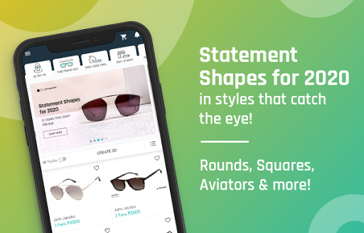 Lenskart: Eyeglasses, Sunglasses, Contact Lens App 3.0.7 screenshots 8
