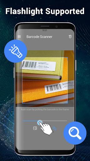 QR Code Scan & Barcode Scanner  screenshots 2