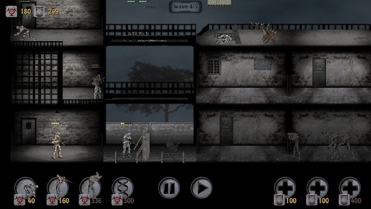 Fortress TD2 Era Monsters MOD APK 0.7.5 (Unlimited Money) 3