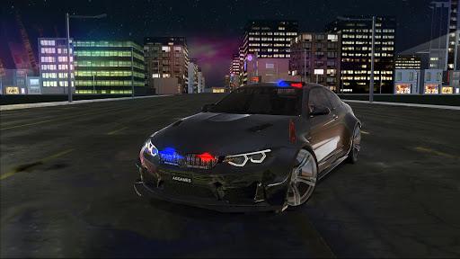 M4 Driving And Race screenshots 5