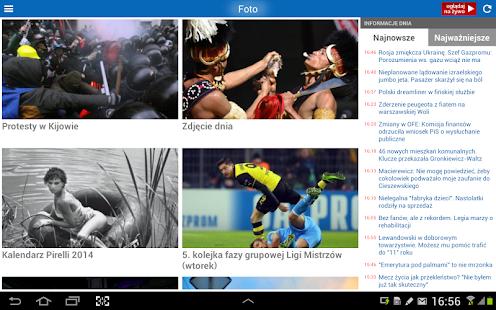TVN24 screenshots 10