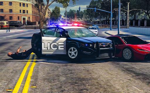 Télécharger Police Sniper 3D: Jeux de tir FPS gratuits apk mod screenshots 2