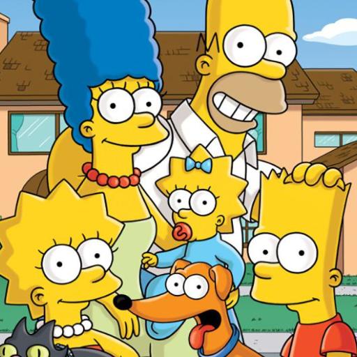 Baixar Los Simpson Stickers 2020 para Android