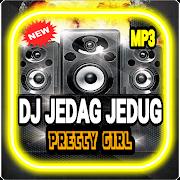 DJ Jedag Jedug Pretty Girl Super Bass