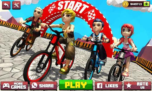 Fearless BMX Rider 2019 2.2 screenshots 1