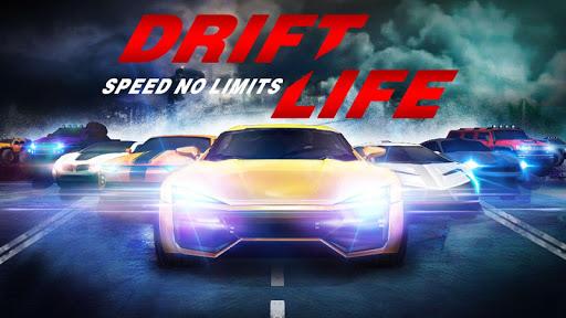Drift Life : Speed No Limits - Legends Racing 1.0.17 Screenshots 4