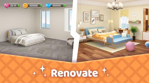 Home Makeover 1.0.50 screenshots 7