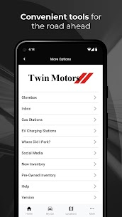 Twin Motors VIP Rewards APK for Android 3