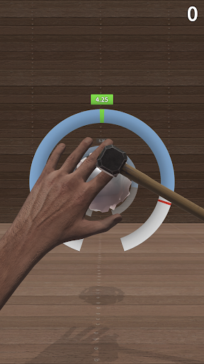japanese foil ball challenge!! screenshot 3