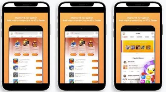 Aptoidé Apps For APK Tips New 1