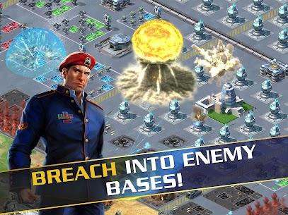 World at Arms 4.2.4d APK Hack (Unlimited Money, MOD) 3