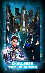 Space Warship: Alien Strike [Sci-Fi Fleet Combat] 2