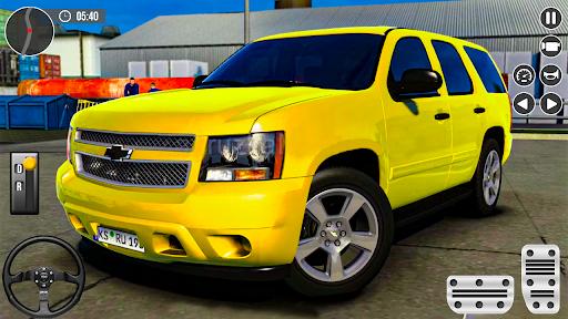 Télécharger Gratuit place voiture parking Jeu Plusieurs niveau Sim APK MOD (Astuce) screenshots 2