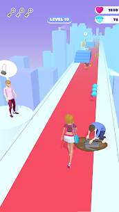 Makeover Run Mod Apk 0.13 (A Lot of Currency) 8