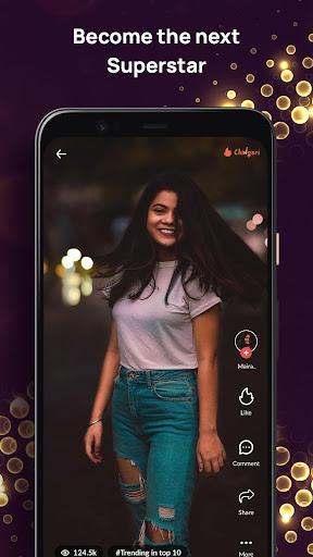 Chingari - Original Indian Short Video App  Screenshots 6