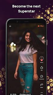 Chingari - Original Indian Short Video App 3.0.1 Screenshots 6