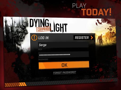 Companion for Dying Light  screenshots 1