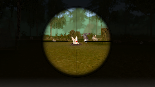 FPS Animal Hunter: Free Deer Hunt 3D Games Hack for iOS and Android 4