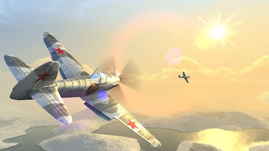 Warplanes: WW2 Dogfight MOD APK (Premium Unlocked) Download 7