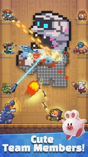 Super Retro World : Pixel Art Maker  screenshots 14