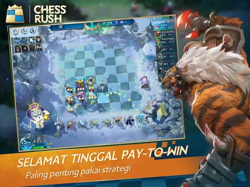 Chess Rush