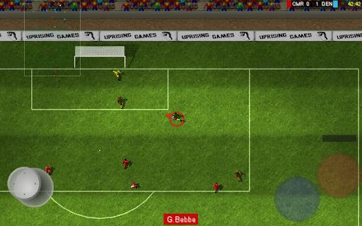 Super Soccer Champs android2mod screenshots 11