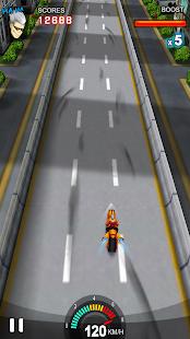 Racing Moto  Screenshots 8