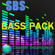 Bass Pack Caustic Sound Pack  Icon