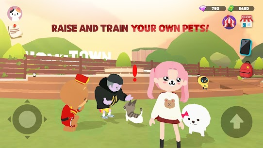 Play Together Apk Download *New 2021* 4