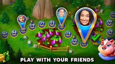 Solitaire Grand Harvest - ソリティア 無料ゲームのおすすめ画像5