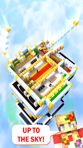 Tower Craft 3D – Idle Block Building Game Apk Mod + OBB/Data for Android. 3
