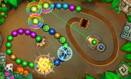 Marble - Temple Quest 7.7 Screenshots 13