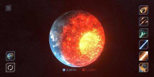 Solar Smash  screenshots 6