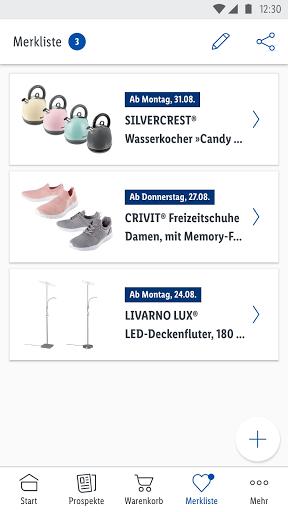Lidl - Offers & Leaflets  screenshots 5