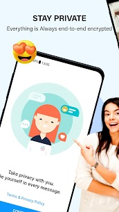 New Messenger 2020 : Free Video Call & Chat 1