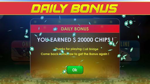 Call Bridge Card Game - Spades Online 1.1 4