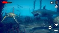 ラフト 生存 怒った 鮫 - 攻撃 ゲームのおすすめ画像4