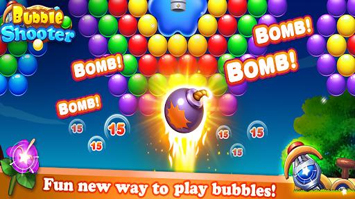 Bubble Shooter - Addictive Bubble Pop Puzzle Game 1.0.6 screenshots 6