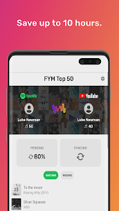 FreeYourMusic – Easy Transfers 3