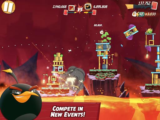 Angry Birds 2  screenshots 8