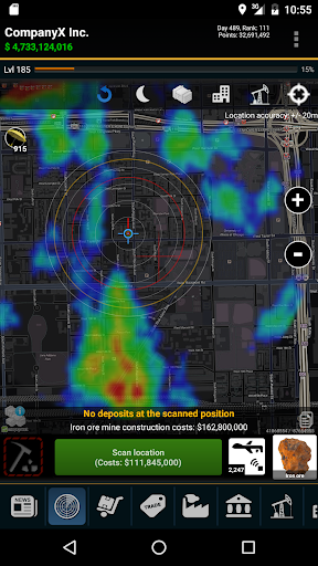 Resources Game  screenshots 3