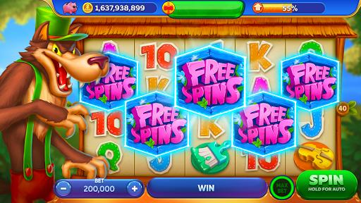 Slots Journey - Cruise & Casino 777 Vegas Games screenshots 1