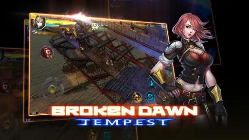 Broken Dawn:Tempest screenshots 12