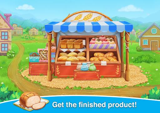 Farm land and Harvest - farming kids games 1.0.11 screenshots 10
