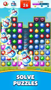 Jewel Legend Match 3 Puzzle Apk , Jewels Legend Match 3 Puzzle Mod Apk NEW 2021* 2
