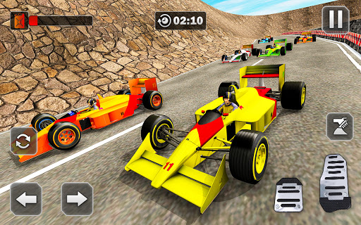 Formula Car Racing Championship 2021: Top Speed 1.0.2 screenshots 12